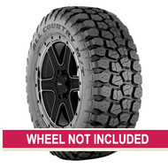 New Tire 265 75 16 Ironman Mud MT 10 Ply LT265/75R16