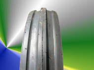 New Tire 7.50 16 Samson 3 Rib F-2 8 Ply TT NTJ