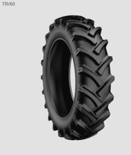 New Tire 8.3 24 Starmaxx R1 Tr60 8 Ply TT 8.3x24 DOB