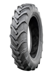New Tire 14.9 38 Galaxy R1 Tractor Rear 8 Ply Tube Type Bias Farm 14.9x38 AG NTJ