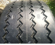 New Recap Tire Low Profile 24.5 Trailer A 80 Volvo 285 Retread 75 Semi 275 3405