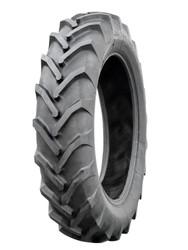 New Tire 12.4 28 Galaxy R1 Tractor Rear 8 Ply Tube Type 12.4x28 NTJ