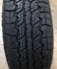 New Tire 275 65 20 Kenda Klever AT 10 Ply RWL 123S All Terrain LT275/65R20