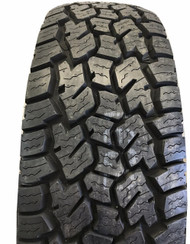 New Tire 245 75 16 All Terrain 10 Ply AT LT245/75R16 USA Built
