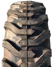 New Tire 12 16.5 Titan Skid Steer Trac Loader R4 6 Ply TL NHS 12x16.5