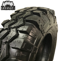 New Tire 35 12.50 16 Savage Mud LTR 35x12.50-16 315/75-16