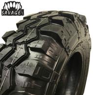 New Tire 35 12.50 16 Savage Mud LTR 35x12.50-16 315/75-16
