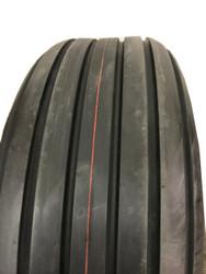 New Tire 12.5 L 15 Harvest King Rib Implement 12 Ply TL 12.5L USAF