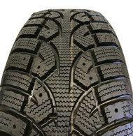 265 65 17 General Altimax Arctic Winter Snow Ice Studdable 112Q P265/65R17 New Tire