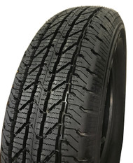 New Tire 225 75 15 All Season P225/75R15 USA Built 102S Highway 12/32 Tread
