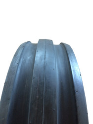 New Tire 10.00 16 Cropmaster 3 Rib 10 Ply Tubeless Tractor Front F-2