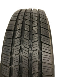 New Tire 225 75 16 All Season Highway 10 ply LT225/75R16 70K Miles