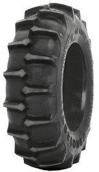 New Tire 11.2 38 Firestone Champion Hydro ND Assembly 290/85R38 Tire Tube Mounted on Rim ATD