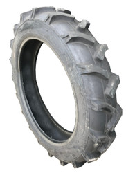 New Tire 9.5 32 Cropmaster R-1 6 Ply Tube Type Tractor Rear 9.5x32