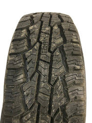 New Tire 275 70 17 Nokian Rotiva AT 6 ply LT275/70R17 265 70 17 Old Stock PW