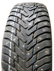 New Tire 225 60 17 Nokian Studded hakkapelitta 8 Run Flat P225/60R17 OldStock PW