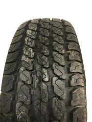 New Tire 265 70 17 Sigma Stampede AS 115S P265/70R17 PW