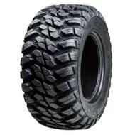 New Tire 25 10.00 12 GBC Radial Mongrel 10 Ply ATV 25x10R12 NTJ
