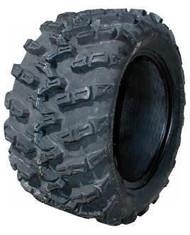New Tire 25 10.00 12 GBC Radial Grim Reaper 8 Ply ATV 25x10R12 NTJ