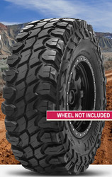 New Tire 37 13.50 26 Advanta X Comp MT 10 Ply Radial Mud 37x13.50R26 USAF