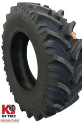 New Tire 420 85 38 K9 Radial R1 TL 141A8 16.9R38 420/85R38 DOB