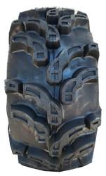 25 10.00 11 Mud Cat 6 Ply ATV 25x10.00-11 USAF