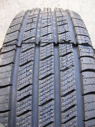 New Remould Tire 215 70 15 ETS Hydro Master 97 S Retread Honda Free Shipping