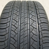 Used HT Tire 255 50 19 Michelin Latitude Zero Press Tour HP 107 H P255/50R19