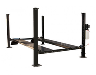 New 4 Post Hoist Precision Automotive Equipment 8,000 lb XLT Long Truck 8K Lift