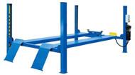 New 4 Post Hoist Precision Automotive Equipment 12,000 lb Hydraulic Jack 12K Lift
