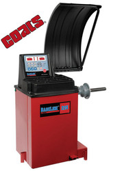 New Red Coats Baseline BL225 Tire Balancer