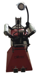 New Heavy Duty Air Operated Tire Spreader Free Shipping