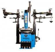 "New Tire Changer Machine Triumph 950 14-28"" Dual Assist Arms"