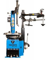 "New Tire Changer Machine Triumph 950 14-28"" Single Assist Arm"