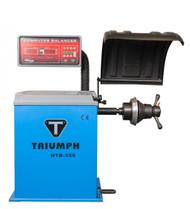 "New Triumph 550 Tire Balancer 10-28"" Wheel"