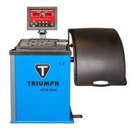 "New Triumph 800 Tire Balancer 10-28"" Wheel"