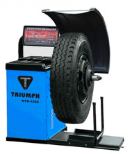 "New Triumph 1200 Tire Balancer 10-28"" Semi Truck Wheel"