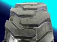 New Tire 12 16.5 Samson Skid Steer 12 Ply Heavy Duty 12x16.5 NTJ