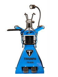New Triumph 850 Tire Spreader