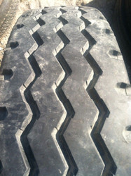 New Recap Tire Low Profile 24.5 APR3 Trailer Semi Truck LP Retread
