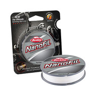 NanoFil Uni-Filament Fishing Line - 150 Yard