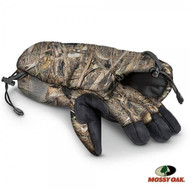 Quick Draw Insulated Shooting Glove