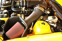JLT- Plastic Big Air Intake (07-09 GT500)Computer tuning required