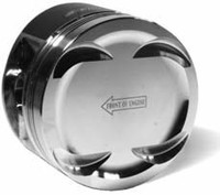 Manley- 5.0 Coyote 6.75cc Dome Pistons 11.5:1