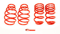 BMR- Lowering Springs (2005-2014 GT/Boss/ GT500)