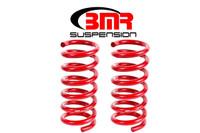 BMR- 2015+ Rear Lowering Spring