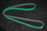 """2011+ Paxton / Vortech HD Gates Green Belt - 102"""" 8 Rib"""