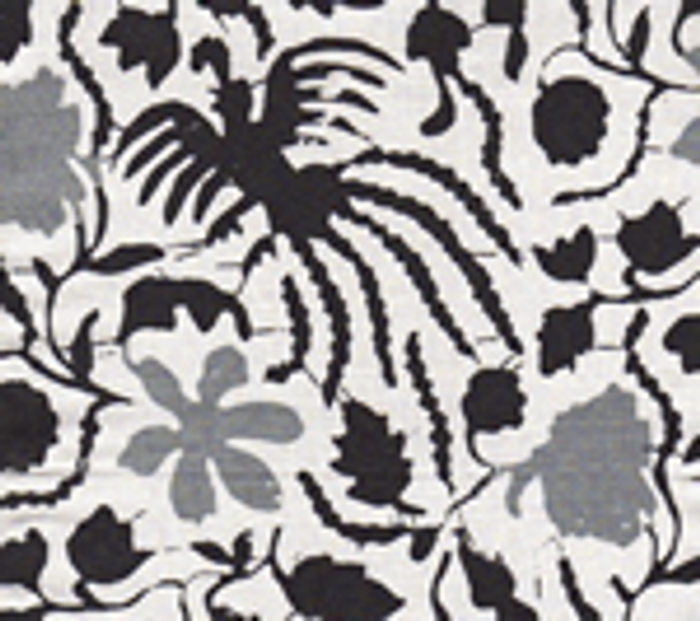 Charcoal Grey White 117-38