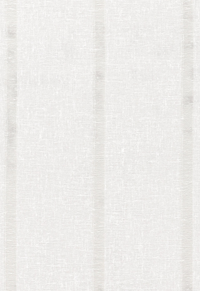 Sophia Sheer Stripe in Snow 55880