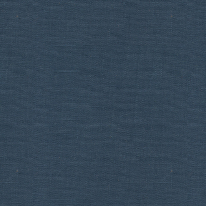 Kravet Dublin Drapeable Linen in Navy